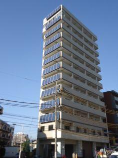 1K・大井町 徒歩9分・インターネット対応・2階以上の物件の賃貸