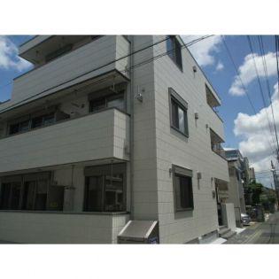 東京都目黒区原町2丁目の賃貸マンション
