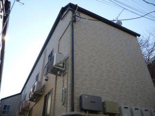 東京都大田区東馬込1丁目の賃貸アパート