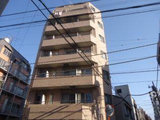 アイディ上野Ⅲ[1階]の外観