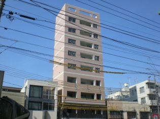 アイディ品川Ⅱ[6階]