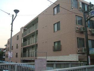 アイディ品川Ⅲ 1階の賃貸【東京都 / 品川区】