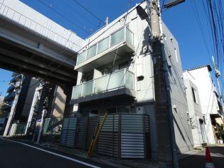 TOKYO CUBIC[2階]