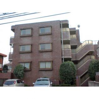 東京都品川区西大井3丁目の賃貸マンション