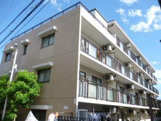 リバーサイド橋本 1階の賃貸【東京都 / 大田区】