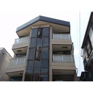 東京都大田区蒲田3丁目の賃貸マンション
