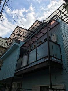 ウエスト5ヒルズ 3階の賃貸【東京都 / 大田区】