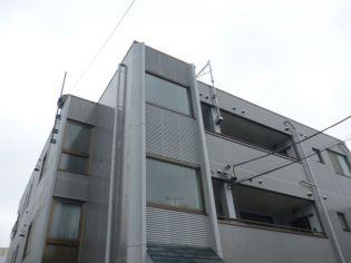 レジデンスタカネ[1階]