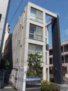 ニューバリュー南大井 3階の賃貸【東京都 / 品川区】