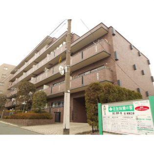 グランシャリオ馬込 2階の賃貸【東京都 / 大田区】