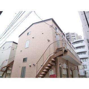 インベスト品川7 2階の賃貸【東京都 / 品川区】
