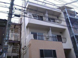リプロン西小山[1階]