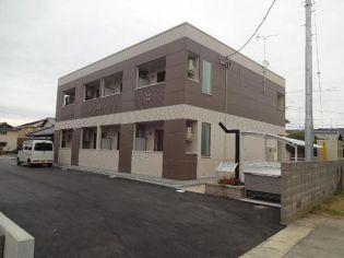 岡山県岡山市北区今7丁目の賃貸アパート