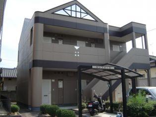 コンフォール 2階の賃貸【岡山県 / 岡山市北区】