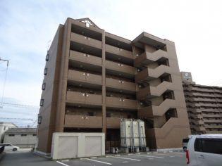 フェアリー西市 4階の賃貸【岡山県 / 岡山市南区】