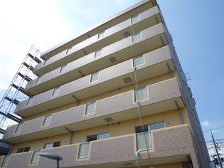 岡山県岡山市北区京橋南町の賃貸マンションの画像