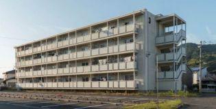ビレッジハウス松崎 1階の賃貸【岡山県 / 岡山市東区】