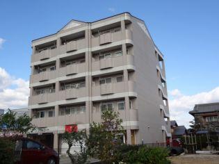 プラムコート 3階の賃貸【三重県 / 四日市市】