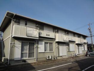 ハイムリバーサイド 1階の賃貸【三重県 / 四日市市】