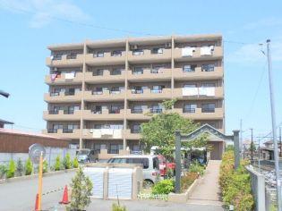 ルールマラン 6階の賃貸【三重県 / 四日市市】