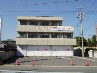 Uマンション阿倉川[2C号室]