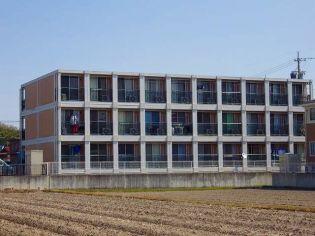 三重県四日市市広永町の賃貸アパート