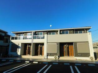 三重県四日市市追分2丁目の賃貸アパート