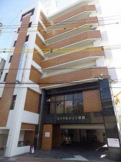 ロイヤルメゾンHAMADA 6階の賃貸【三重県 / 四日市市】