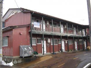ノアハウス 2階の賃貸【新潟県 / 上越市】