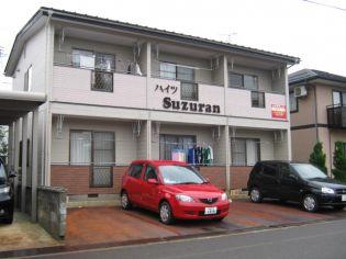 ハイツSuzurznn 2階の賃貸【新潟県 / 上越市】
