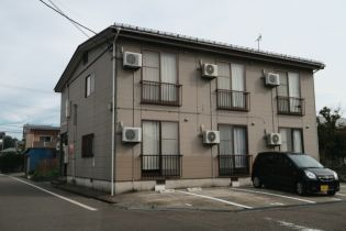 メープルハイム 1階の賃貸【新潟県 / 上越市】