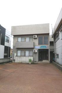 グリーンヒルサクラ 2階の賃貸【新潟県 / 上越市】