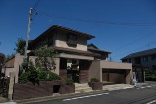 [一戸建] 奈良県奈良市左京1丁目 の賃貸の画像