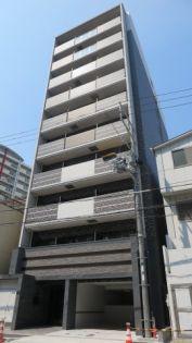レオンコンフォート大阪ドームシティ[10階]の外観