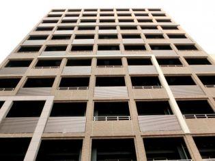 ルパルトネール難波 9階の賃貸【大阪府 / 大阪市浪速区】