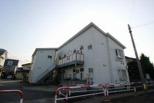 クオリティハウス川端 2階の賃貸【長野県 / 長野市】