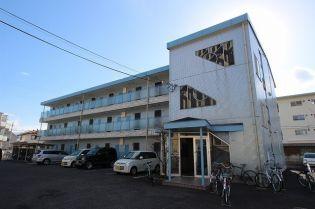 ハビタ若里 1階の賃貸【長野県 / 長野市】
