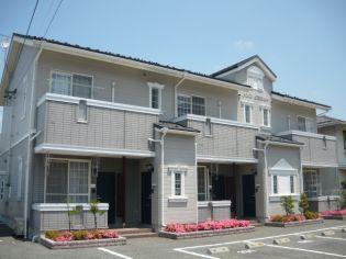 長野県須坂市大字須坂の賃貸アパート