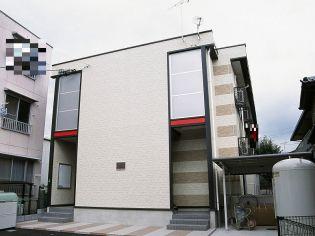 長野県長野市三輪9丁目の賃貸アパート