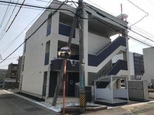 長野県長野市中御所2丁目の賃貸マンション