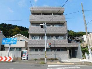 神奈川県鎌倉市岡本2丁目の賃貸マンション