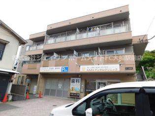 神奈川県鎌倉市西鎌倉1丁目の賃貸マンション