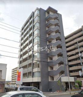 アルストロメリア 9階の賃貸【岡山県 / 岡山市北区】