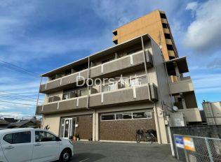 岡山県岡山市中区赤坂本町の賃貸マンション