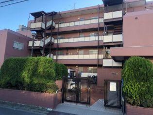 東京都世田谷区玉堤1丁目の賃貸マンション