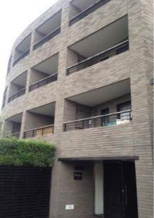 ベルファース三宿[4階]の外観
