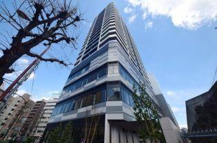 パークアクシス大塚ステーションゲートタワー[6階]の外観