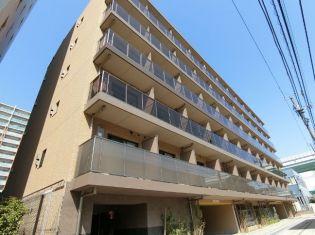東京都江東区辰巳1丁目の賃貸マンションの外観