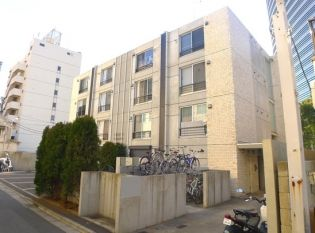 ZESTY西新宿Ⅲ[405号室]の外観