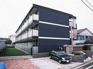 レオパレスANNEXタチバナ[2階]